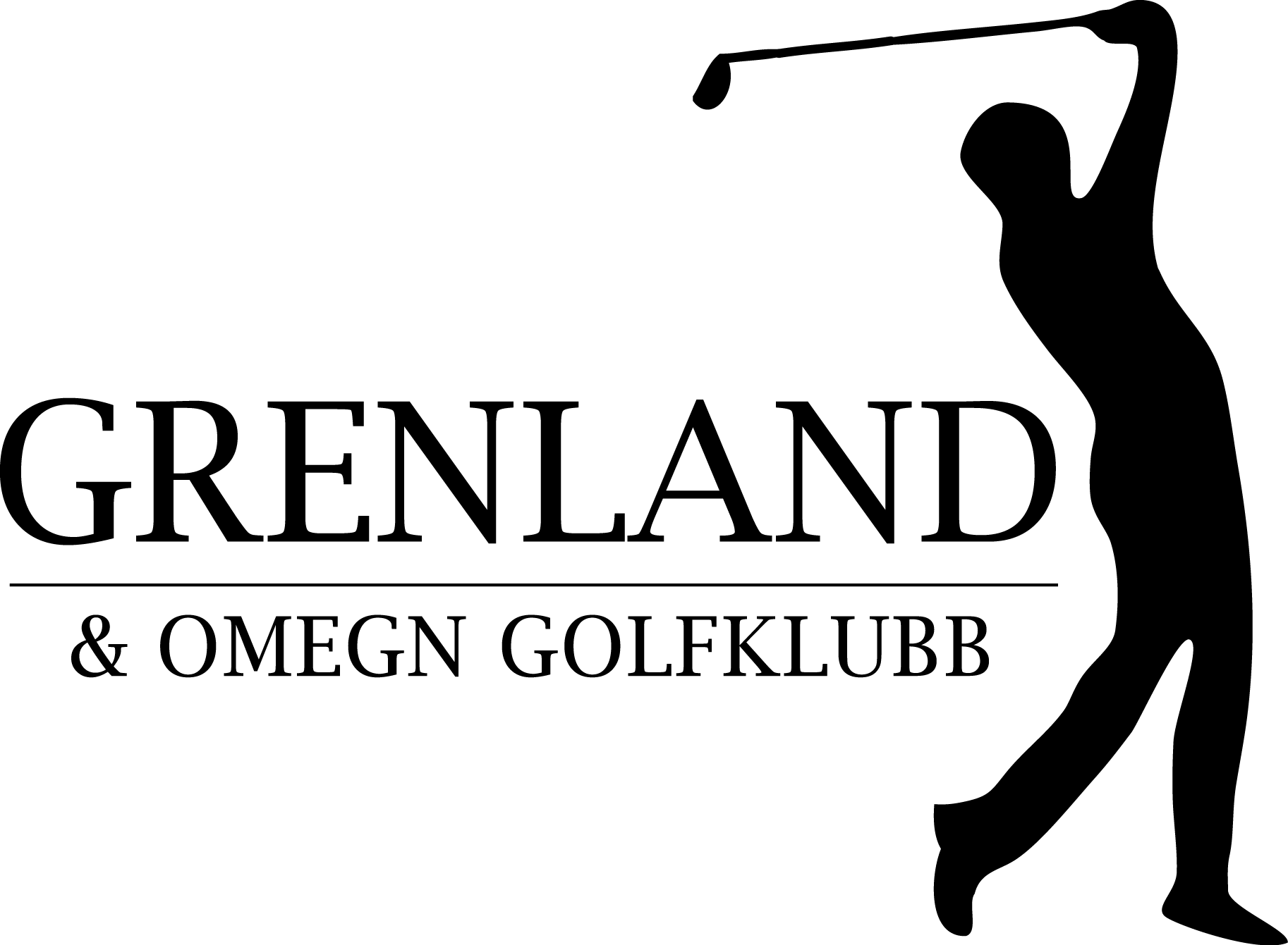 GRENLAND & OMEGN GOLFKLUBB